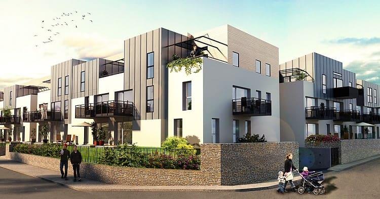 logements neufs iroise promotion