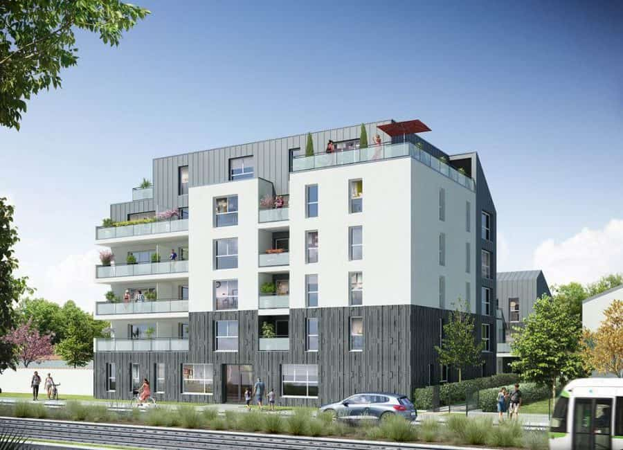 programme immobilier neuf naonest