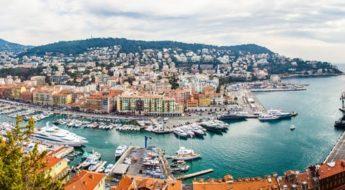 achat d'un appartement neuf à Nice port