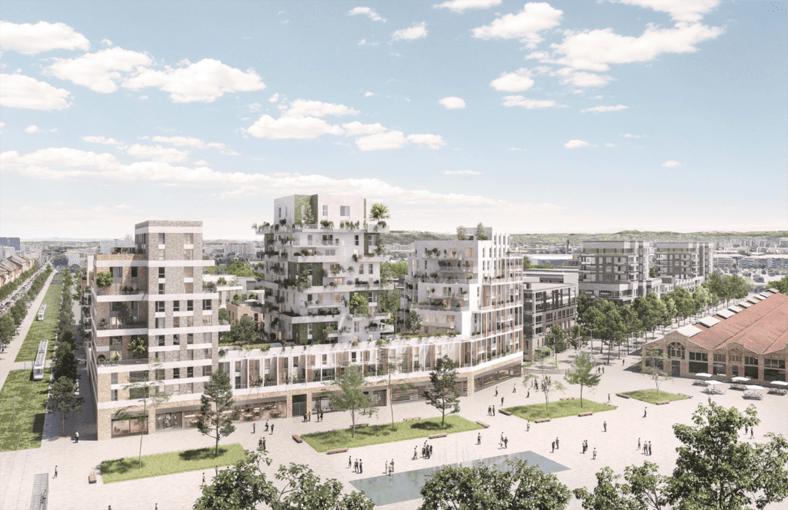 Toulouse délai livraison appartement neuf