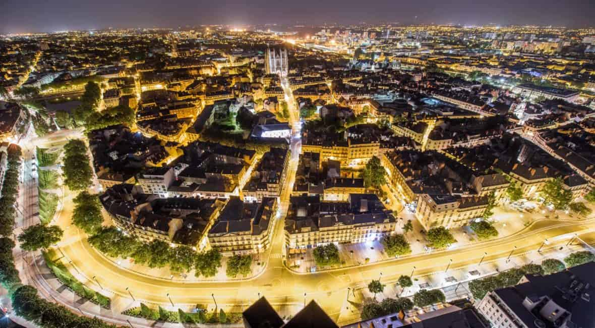 Nantes la Nuit - Programmes Neufs 2020