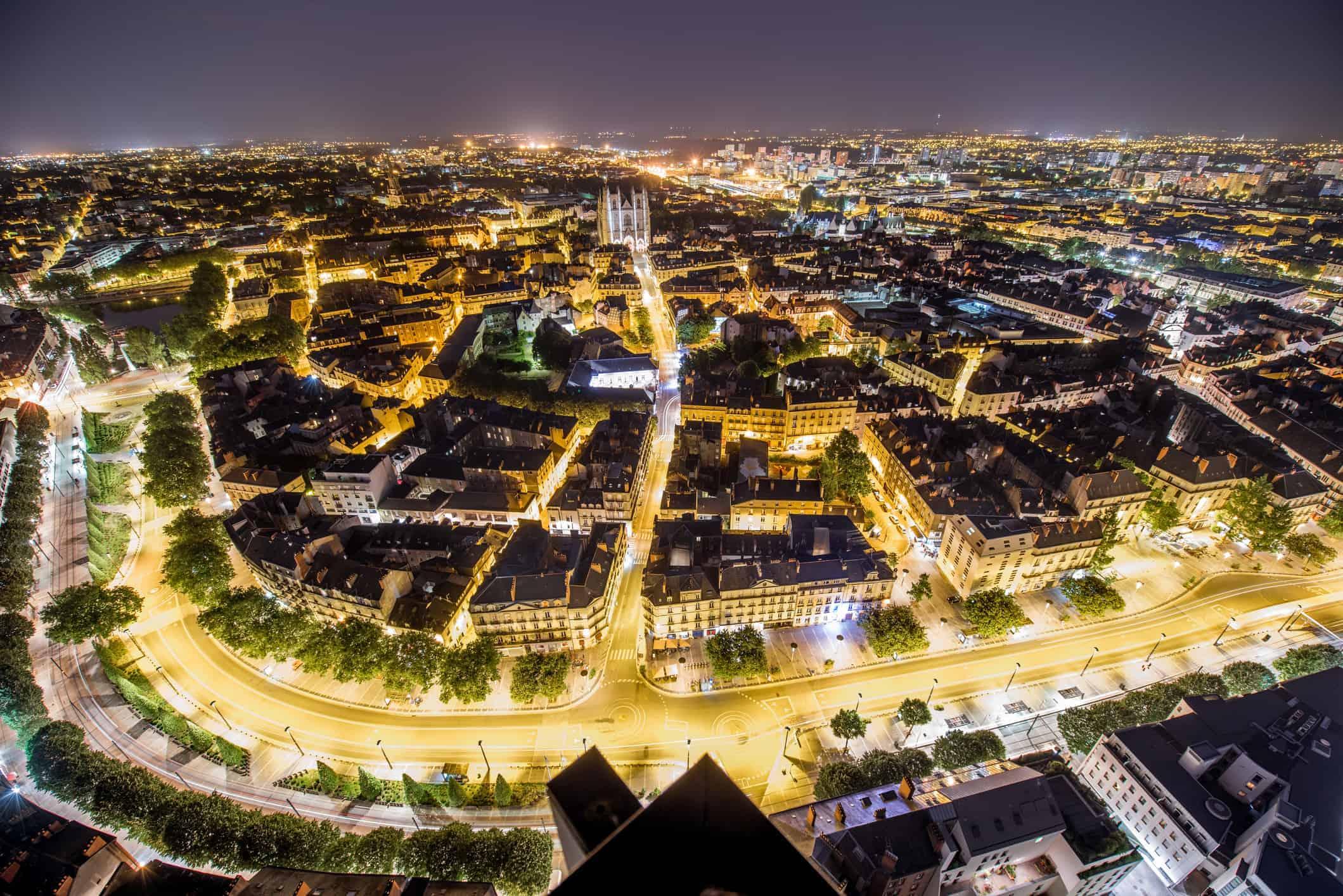 Appartement Avec Jardin Nantes 7 programmes immobiliers neufs à nantes pour 2020 - les