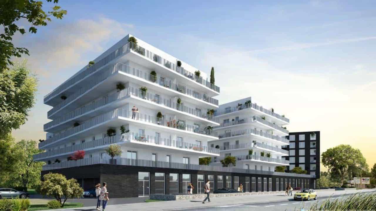 Appartement Avec Jardin Nantes bâti-nantes : présentation, programmes neufs, agences et