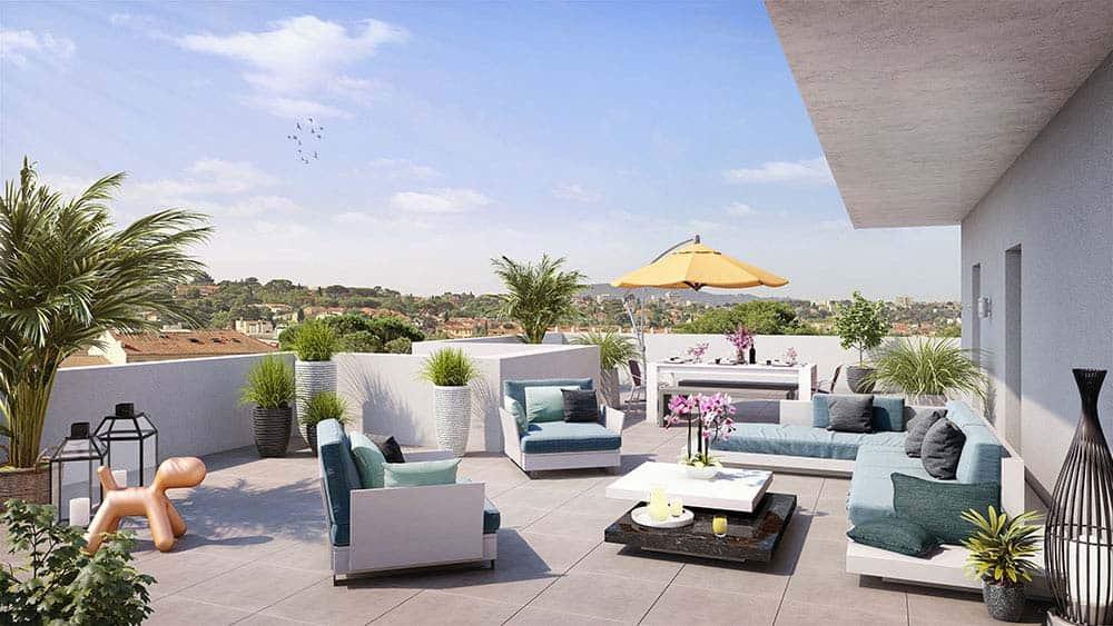 Grand Sud Développement promoteur appartement neuf