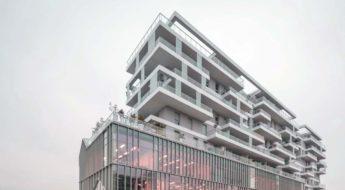 Saint-Agne Immobilier Sensations urbaines résidence neuve