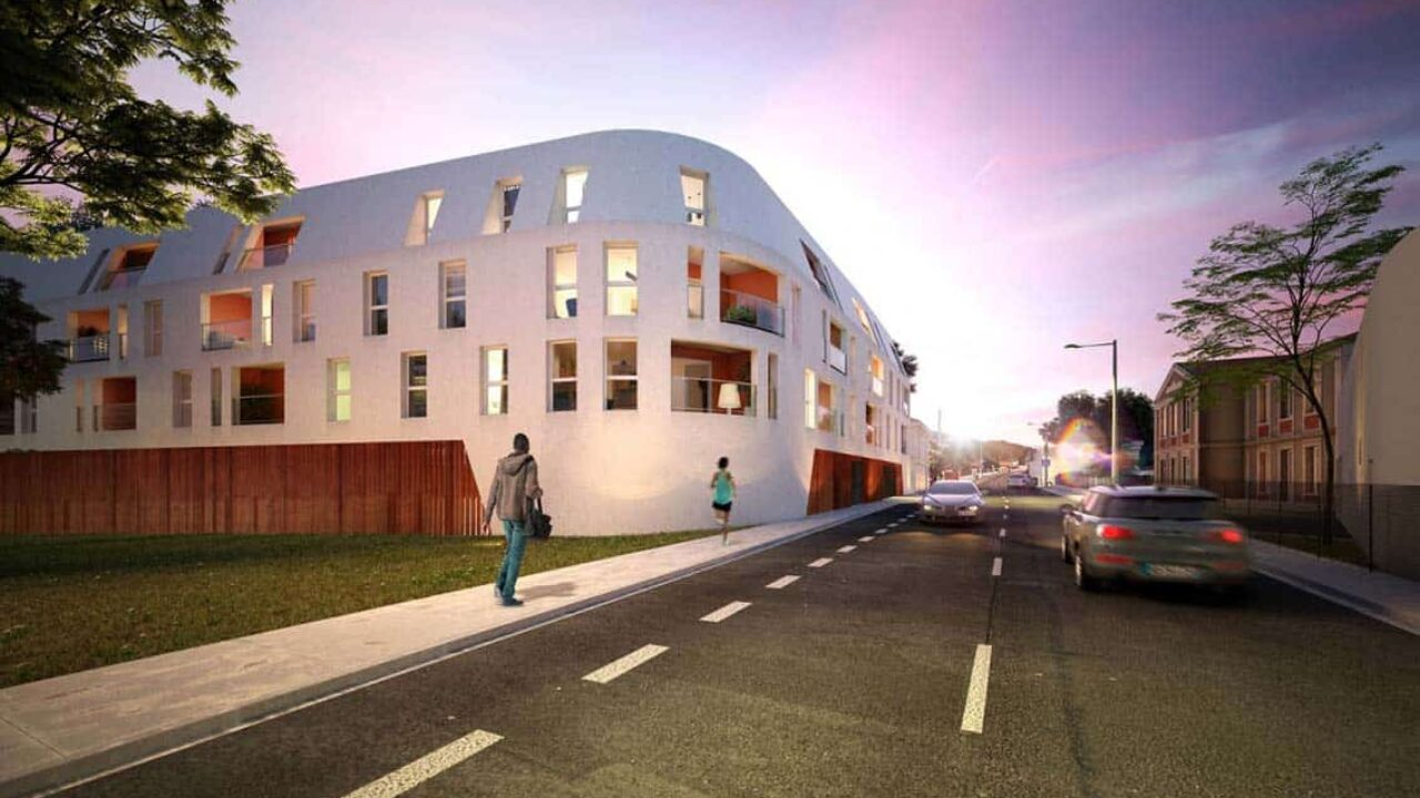 Carrelage Du Grand Sud lp promotion, leader de l'immobilier résidentiel dans le