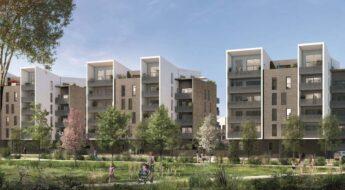 Green City Immobilier résidence neuve B47