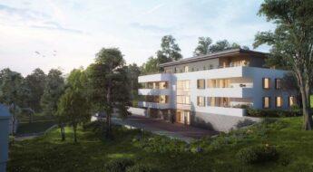Trianon Résidences appartement neuf Mulhouse