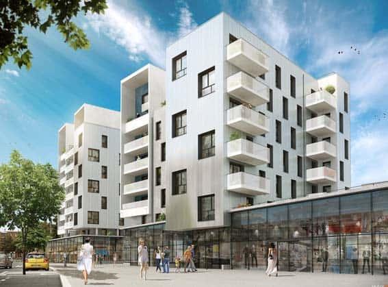 appartement neuf Bretagne Neotoa