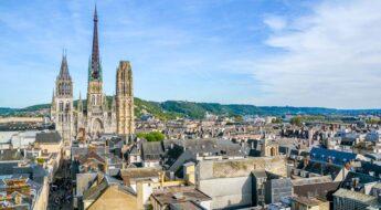 Promoteur Rouen appartement neuf à acheter