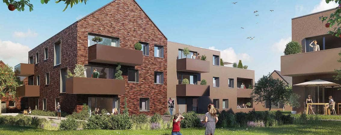 Ramery Immobilier appartement neuf proche Lille