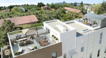 Groupe Capelli appartement neuf