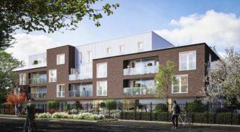 Loger Habitat appartement neuf Lille