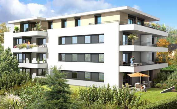 Socco Promotion résidence neuve