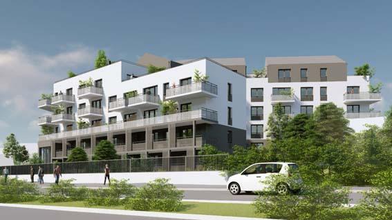 promoteur local Caen Sajac immobilier