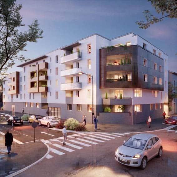 promoteur à Grenoble Sully Immobilier